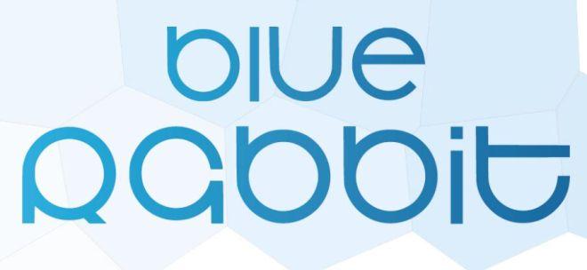Blue Rabbit Typeface
