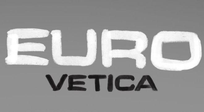 Eurovetica Brush Font