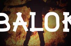BALOK Regular Font