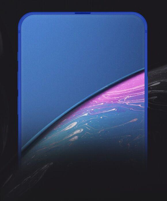 Next Generation iPhone Concept Mockup PSD