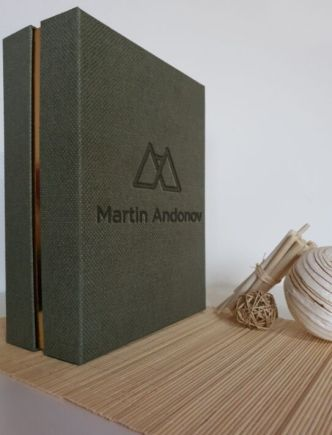 Realistic Product Box PSD Mockup