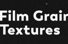 Film Grain Textures