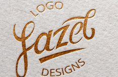 Handrawn Logo Design