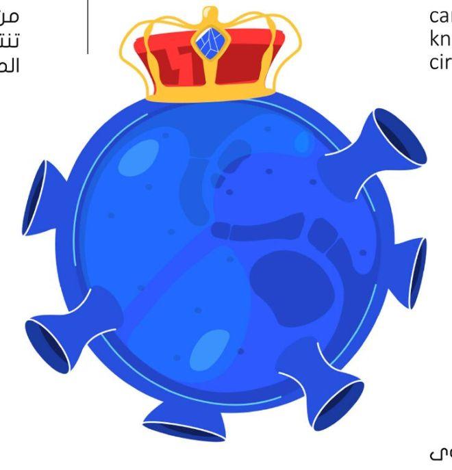 Coronavirus (COVID-19) Vector Illustration