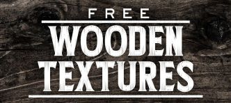 10+ Realistic Wood Textures