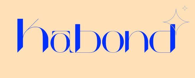 Kabond Display Font
