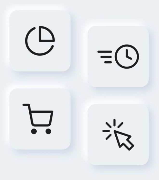 30 E-commerce and Business Icons (PNG & SVG)
