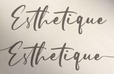 Oliver Blush Calligraphy Font