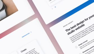Landing Page Components For Figma App