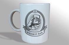 Realistic 3D Mug PSD Mockup