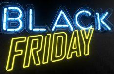 Black Friday PSD