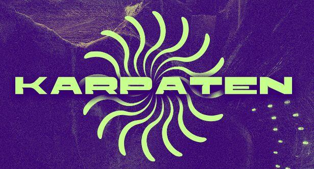 KARPATEN Font