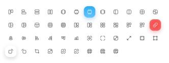 6000 Line Stroke Icons Sketch