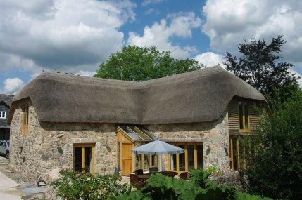 The Tithe Barn Ashburton