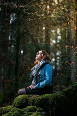 Portrait Photoshoot Annecy
