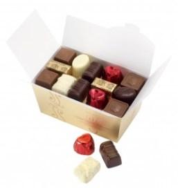 Las principales viajes del chocolate