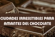 Turismo del chocolate