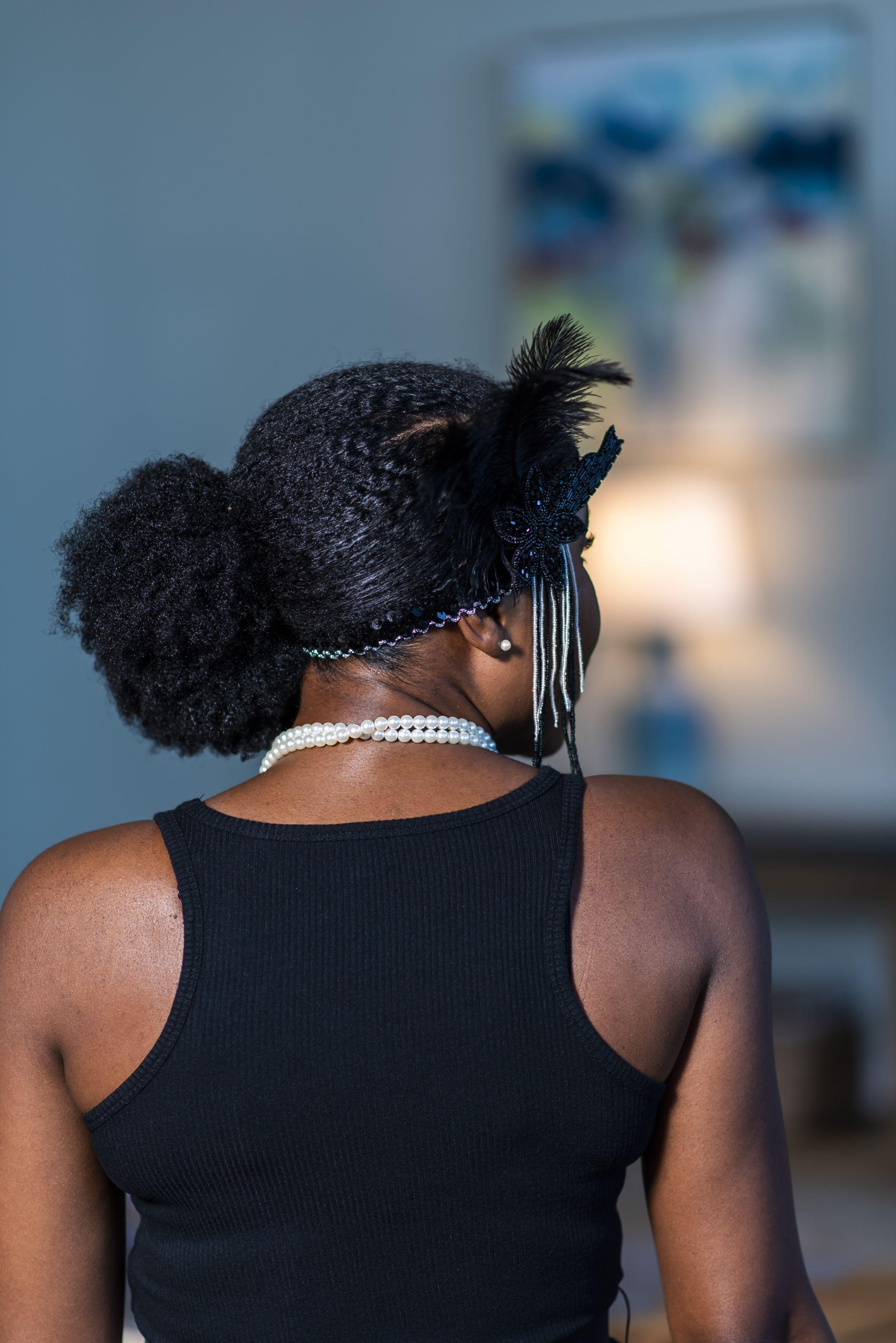 4b hair