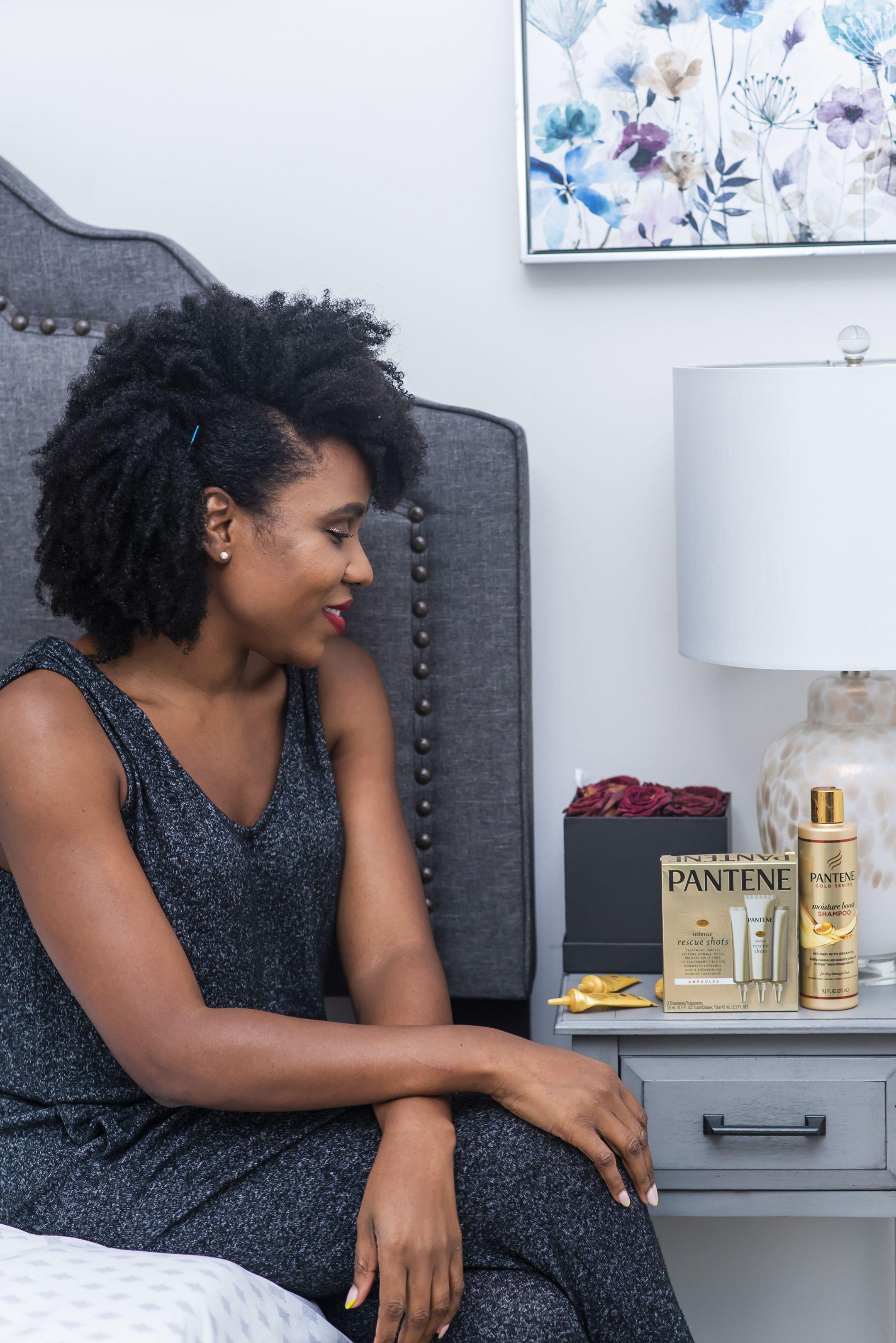 atlanta natural hair blogger