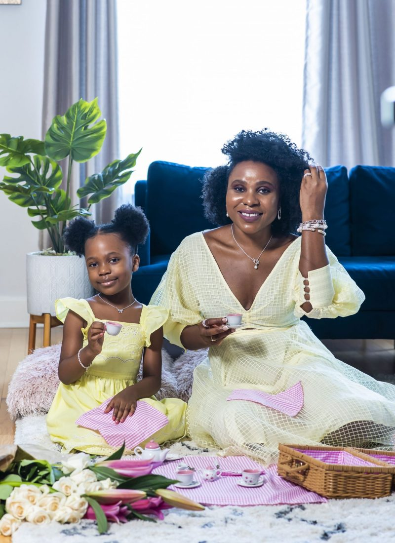 Celebrate Mother's day with LAGOS
