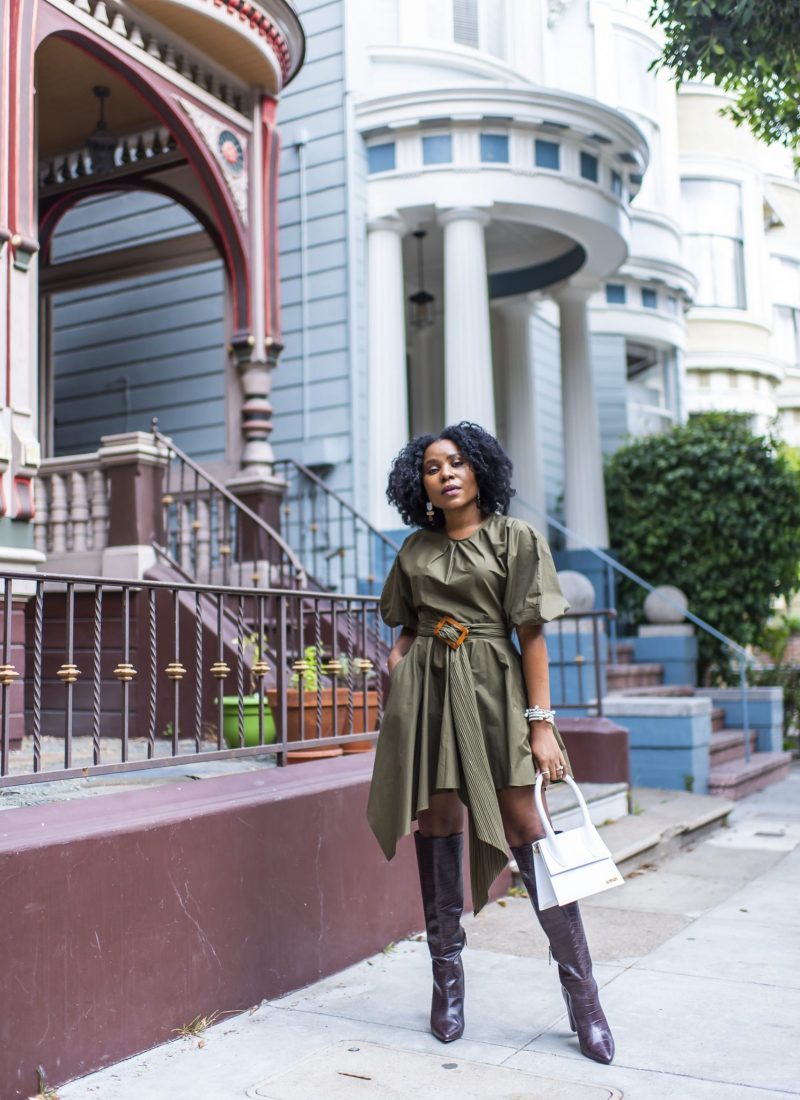 Houndstooth and more fall fashion trends I am loving
