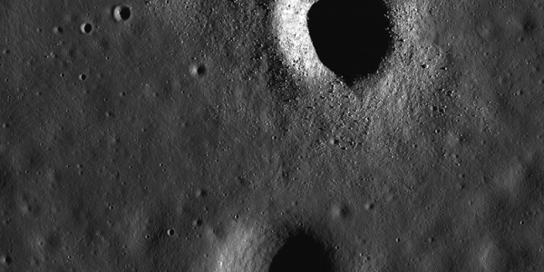 Moon Data Sheds Light on Earths Asteroid Impact History