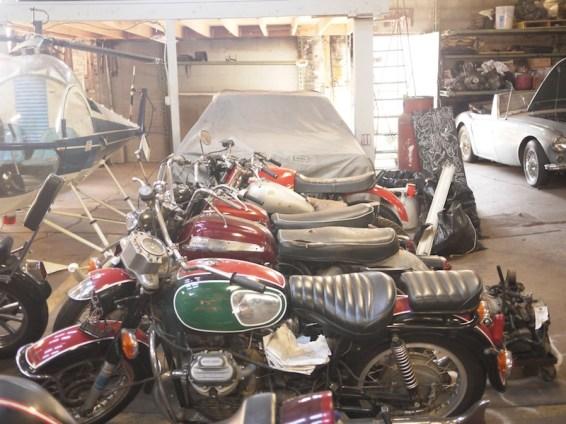 Liberty Vintage Motortcycles