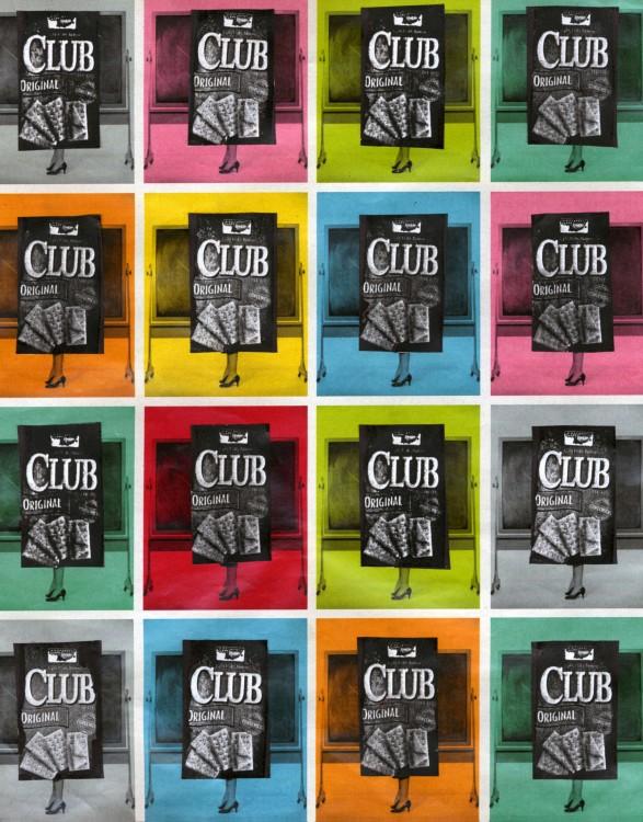 Clubby