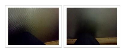 Black Slipper (detail 2) archival inkjet prints 8 x 12.5 inches (detail) 2012