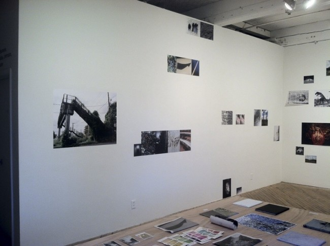 Relics, Installation Shot, #2