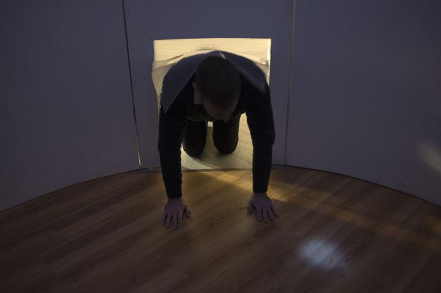 Demetrius Oliver Canicular Interior