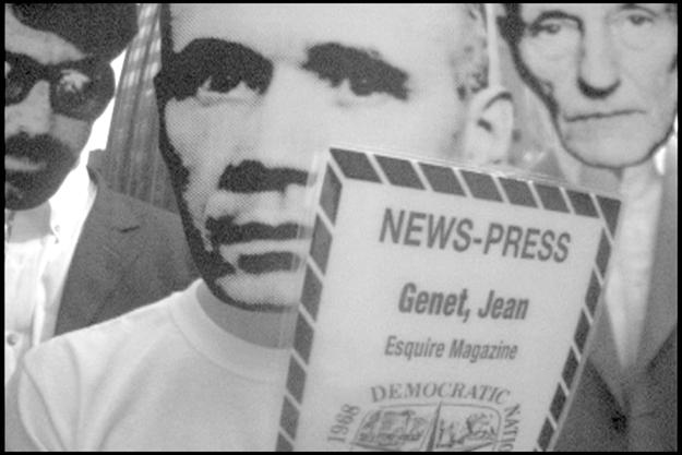 Jean Genet in Chicago