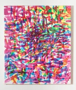 Will DiBello, Are 'Friends' Electric? 3 (C+Y+M), 2014