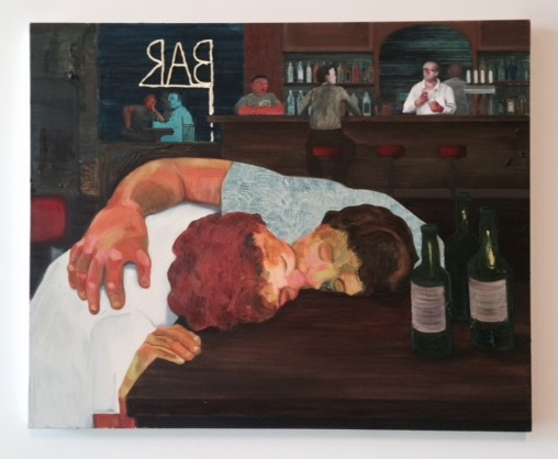 Sloppy Bar Room Kiss, 2011