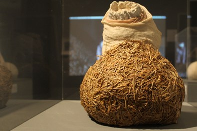 Gabriela Fridriksdottir Inside the Core, 2006 Sculpture