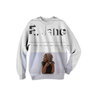 E. Jane, sweatshirt, 2015