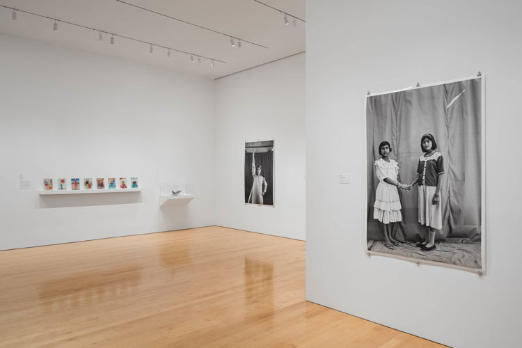 Installation View. Photo: Joseph Hu; courtesy, Philadelphia Museum of Art.