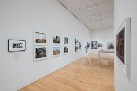 Installation View. Photo: Joseph Hu; courtesy, Philadelphia Museum of Art