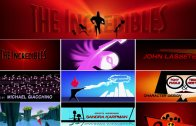 "Starz ""American Gods"" Main Titles"