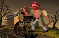 Treehouse-of-Horror-Couch-Gag-by-Guillermo-del-Toro-