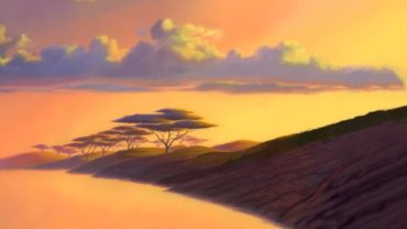 The-Lion-King's-title-sequence-with-animals-removed