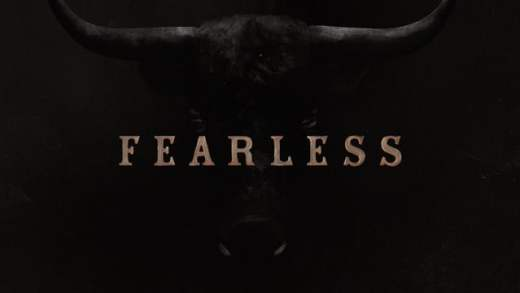 Fearless Titles Sequence by The Mill