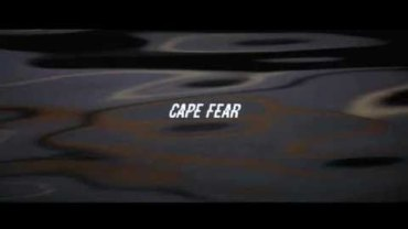 Cape Fear – title Sequence by Saul Bass