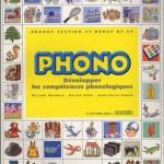 Fiches bilan phono GS