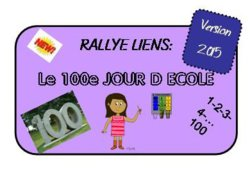bouton rallye 100 jours
