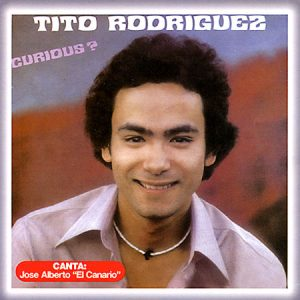 Curious?, by Tito Rodriguez, Jr