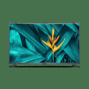 TIVI XIAOMI Mi TV 4S mặt cong 55 inch