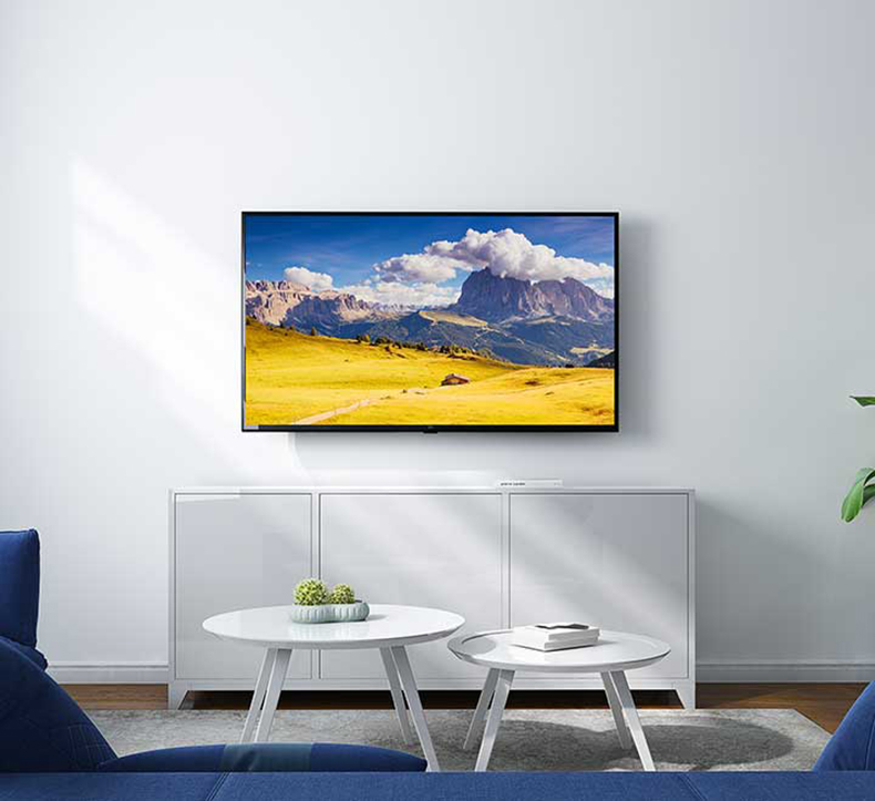 Xiaomi Mi LED 4A 43 inch TV Android