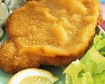 Cotolette di pollo fritte