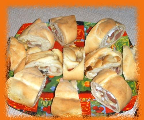 Rustico con le patate – Le ricette di Tivoo
